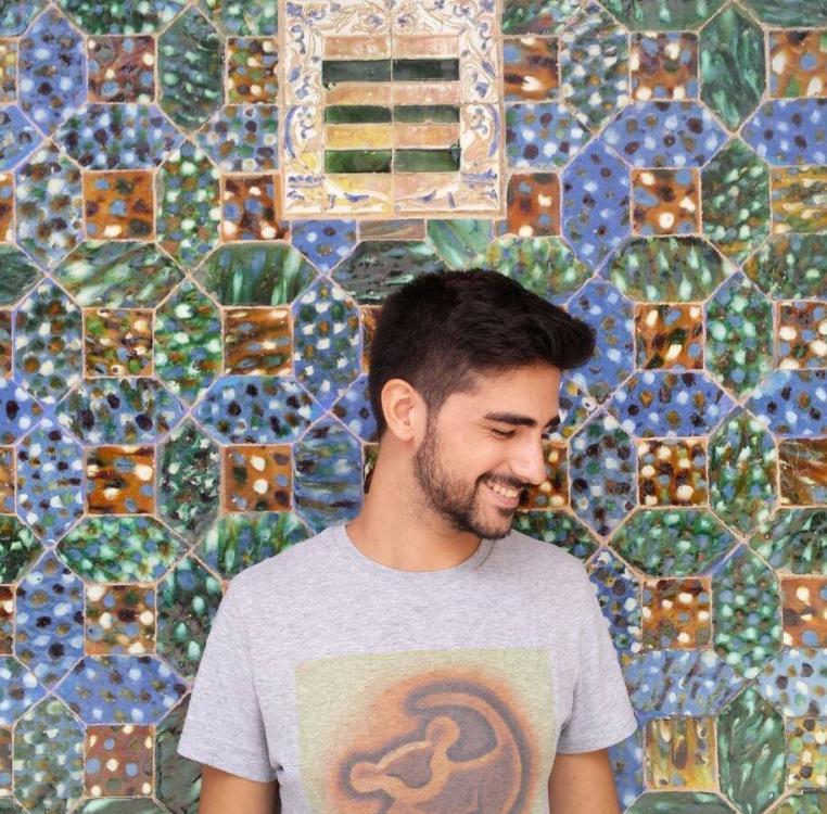 Grupos para jóvenes de 18 a 25 años en Sevilla