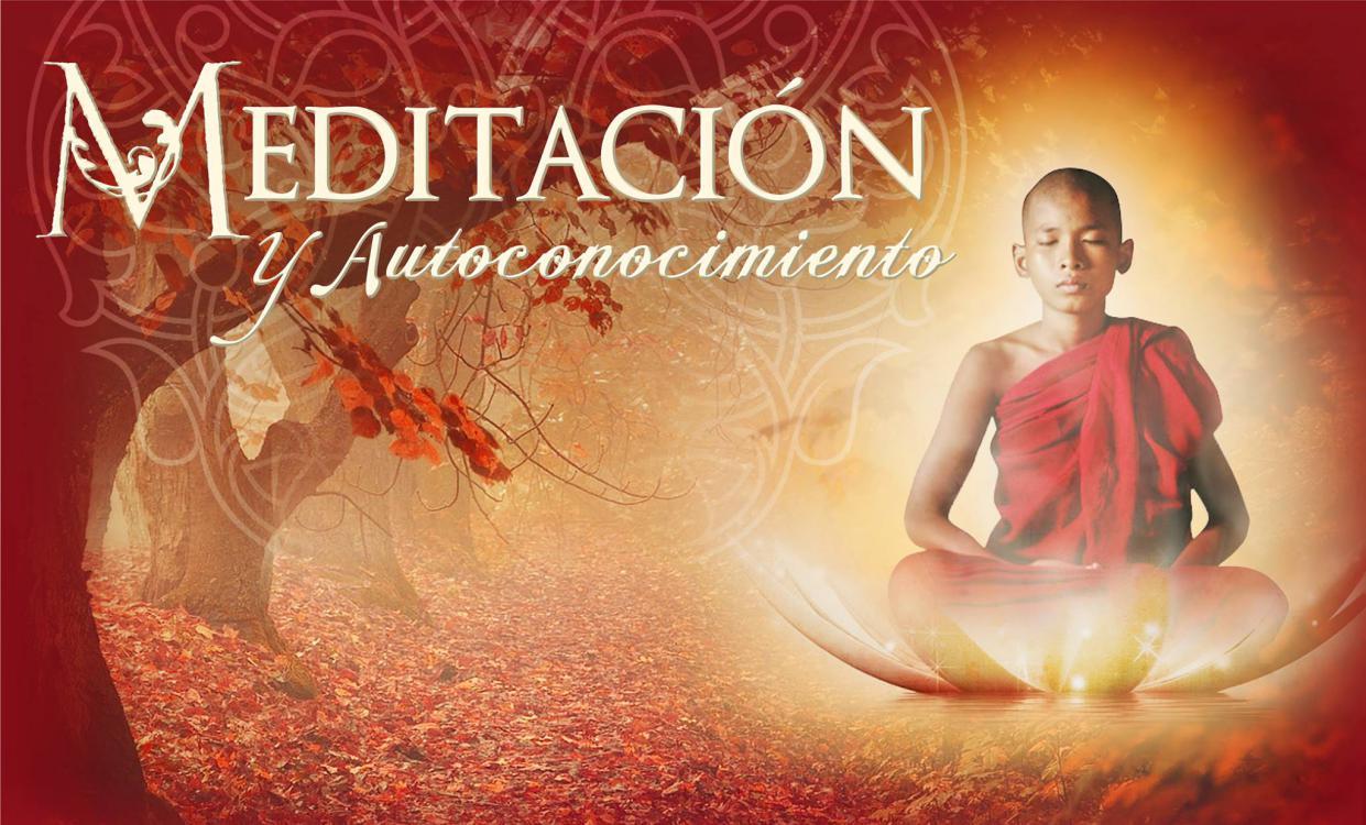 Conferencias p blicas meditaci n y autoconocimiento en for Gimnasio dos hermanas